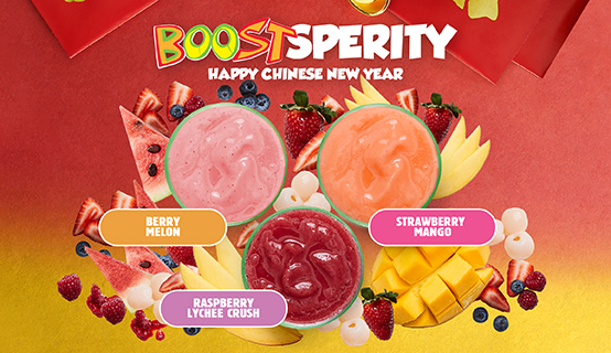 Boostsperity Chinese New Year